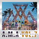 A.M.A - Vol. 7 (Ao Vivo)/Sorriso Maroto