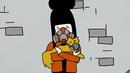 Enfants du danger (Clip officiel)/Hoshi