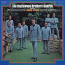 Featuring London Parris/The Blackwood Brothers Quartet