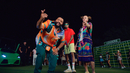 LET IT GO (Official Music Video)( feat.Justin Bieber & 21 Savage)/DJ Khaled