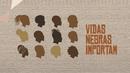 Vidas Negras Importam (Lyric Video)/Martinho Da Vila