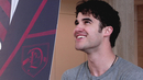 The Warblers: Darren Criss (Track By Track Part 1)/Glee Cast