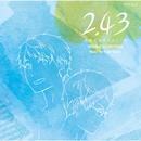 「2.43 清陰高校男子バレー部」オリジナル・サウンドトラック/音楽:菅野祐悟