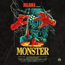 Monster (Majestic Remix)/Paloma Faith