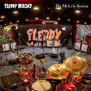 Shame to this weakness modern world (live @ The Melculy Session)/Fleddy Melculy