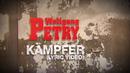 Kämpfer (Offizielles Lyric Video)/Wolfgang Petry