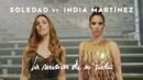 La Música de Mi Vida (Official Video)( feat.India Martinez)/Soledad