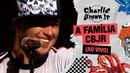 A família CBJR/Charlie Brown Jr.
