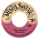 The Hunter/EGO-WRAPPIN'