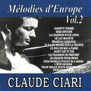ヨーロッパ・メロディ 第2集/クロード・チアリ