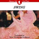 社交ダンス:スイング(アメリカン・スタイル)/ニュー・101ストリングス・オーケストラ/ニュー・101ストリングス・オーケストラ/ジョニー・クール&ザ・モブスター・スイング・バンド