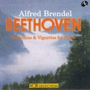 ベートーヴェン:変奏曲集/アルフレッド・ブレンデル