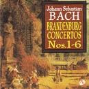 J.S.バッハ:ブランデンブルク協奏曲/ヴュルテンベルク室内管弦楽団