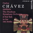 カルロス・チャベス自作・指揮/ニューヨーク・スタジアム交響楽団