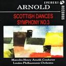 アーノルド:スコットランド舞曲集/ロンドン・フィルハーモニー管弦楽団