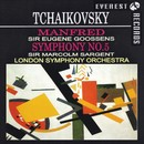 チャイコフスキー:交響曲「マンフレッド」/ロンドン交響楽団/サー・ユージン・グーセンス/サー・マルコム・サージェント