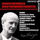 ブラームス:ハイドンの主題による変奏曲 ヴィルヘルム・フルトヴェングラー(指揮)/ベルリン・フィルハーモニー管弦楽団/ベルリン・フィルハーモニー管弦楽団