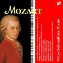 モーツァルト:きらきら星の主題による変奏曲/ペーター・シュマルフス(ピアノ)/ペーター・シュマルフス