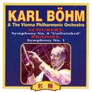 シューベルト&ブラームス/カール・ベーム&ウィーン・フィルハーモニー管弦楽団/ウィーン・フィルハーモニー管弦楽団/カール・ベーム