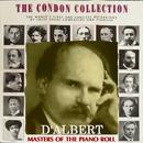 コンドン・コレクション/偉大なるピアニスト:オイゲン・ダルベール/オイゲン・ダルベール