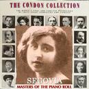 コンドン・コレクション/偉大なるピアニスト:パキタ・マドリゲラ・セゴビア/パキタ・マドリゲラ・セゴビア
