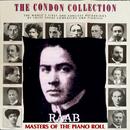 コンドン・コレクション/偉大なるピアニスト:アレキサンダー・ラーブ/アレキサンダー・ラーブ