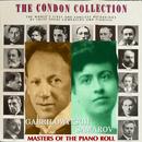 コンドン・コレクション/偉大なるピアニスト:ガブリロヴィッチ&サマロフ/オシップ・ガブリロヴィッチ&オルガ・サマロフ