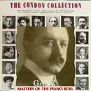 コンドン・コレクション/偉大なるピアニスト:ルドルフ・ガンツ/ルドルフ・ガンツ