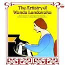 ワンダ・ランドフスカのロマンティック・ピアノ/ワンダ・ランドフスカ