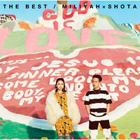ハイレゾ/THE BEST/加藤 ミリヤ×清水 翔太
