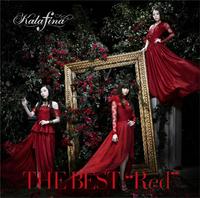 """ハイレゾ/THE BEST """"Red""""/Kalafina"""