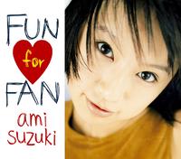 ハイレゾ/FUN for FAN/鈴木 あみ