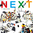 NEXT/THE SQUARE/T-スクェア