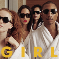 G I R Li??Pharrell Williams