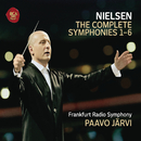 Nielsen: The Complete Symphonies 1-6/Paavo Jarvi