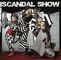 ハイレゾ/SCANDAL SHOW/SCANDAL