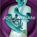 Is There Love In Space?/Joe Satriani