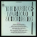 The Music of Arnold Schoenberg, Vol. 7: Chamber Music (Remastered)/グレン・グールド