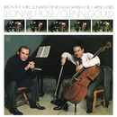 Bach: The Three Sonatas for Viola da Gamba and Harpsichord, BWV 1027-1029 - Gould Remastered/グレン・グールド