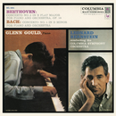Beethoven: Piano Concerto No. 2 in B-Flat Major, Op. 19 - Bach: Keyboard Concerto No. 1 in D Minor, BWV 1052 - Gould Remastered/グレン・グールド