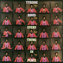 Everything In Place (Bonus Track)/Tyrone Davis