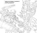 オリジナル・サウンドトラック「機動戦士ガンダム サンダーボルト」/菊地 成孔