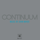 Continuum/John Mayer