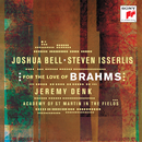 For the Love of Brahms/Joshua Bell