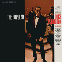 The Popular Duke Ellington/Duke Ellington & His Orchestra