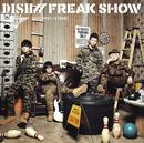 FREAK SHOW/DISH//