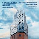 Elbphilharmonie First Recording - Brahms: Symphonies Nos. 3 & 4/Thomas Hengelbrock
