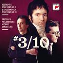 Beethoven: Symphony No. 3 & Shostakovich: Symphony No. 10/Michael Sanderling