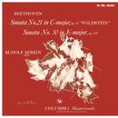 """Beethoven: Piano Sonata No. 21, Op. 53 """"Waldstein"""" & Piano Sonata No. 30, Op. 109/Rudolf Serkin"""