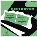 "Beethoven: Piano Trio in D Major, Op. 70 No. 1 ""Ghost"" & Fantasia for Piano, Op. 77 & Piano Sonata No. 24, Op. 78 & Mendelssohn: Songs Without Words, Op. 62, No. 1/Rudolf Serkin"